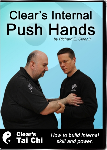 Coming soon: An In Depth Guide to the Fundamentals of Clear's Internal Push Hands.
