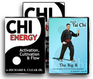 beginning tai chi