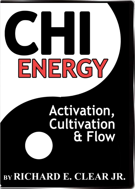 Chi Energy Activation DVD