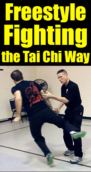 Tai-Chi-Fighting