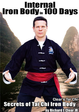 Tai Chi Iron Body