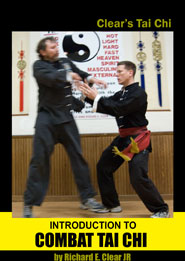 Intro To Combat Tai Chi