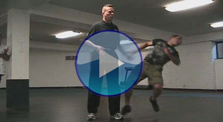 1 Touch KO's of Tai Chi - Clear's Tai Chi