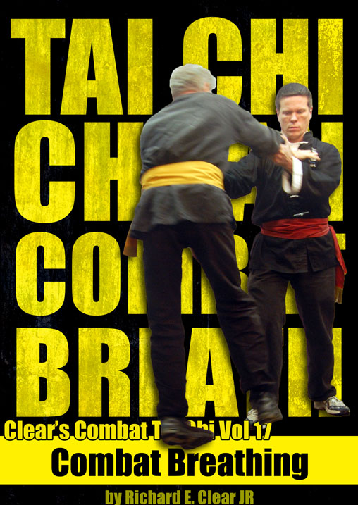 Combat Tai Chi Vol 17: Combat Breathing